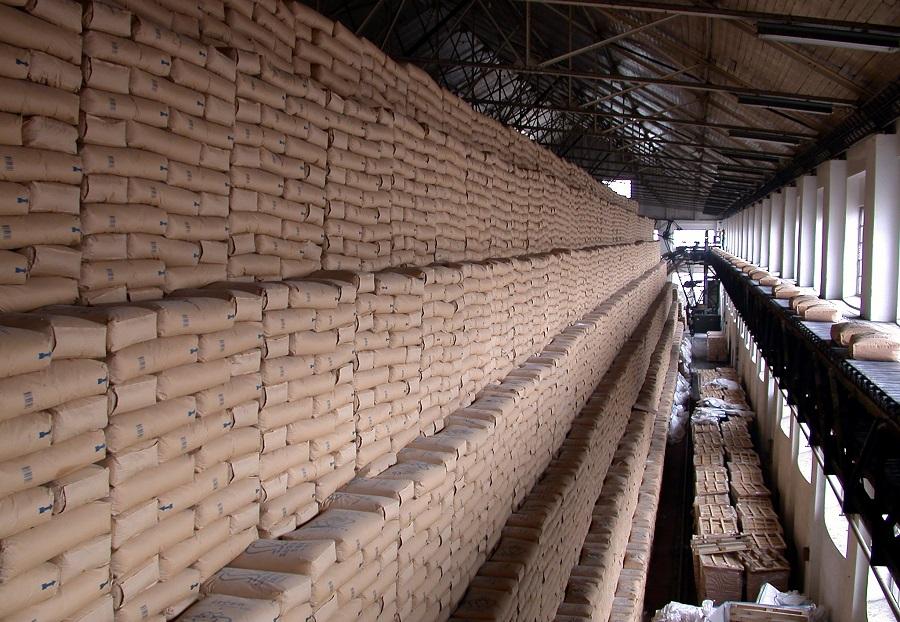 2003 Αποθήκες Ζάχαρης στην Sladorana Croatia